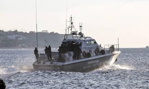 Κρήτη: Αίσιο τέλος στην αναζήτηση των δύο αγνοούμενων – Βρέθηκαν ζωντανοί