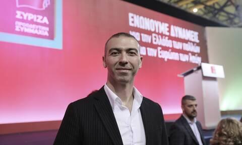 Νικολαϊδης: Έχει πληρώσει η ΕΡΤ για την προβολή των Ελλήνων αθλητών;