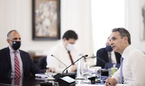 Συνεδριάζει τη Δευτέρα το Υπουργικό Συμβούλιο – Στην ατζέντα ο κατώτατος μισθός