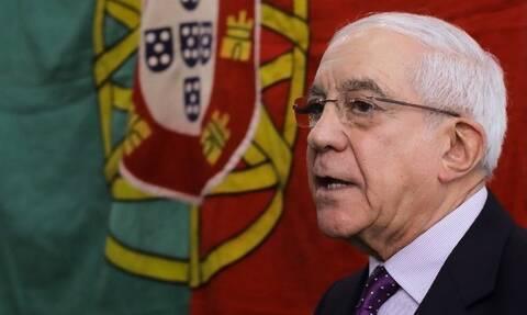 Πορτογαλία: Πέθανε ο Οτέλο Σαράιβα ντε Καρβάλιο - Ήταν ο «στρατηγός» της Επανάστασης των Γαριφάλων