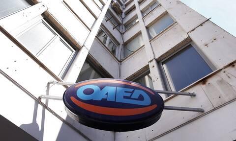 ΟΑΕΔ: Σε εξέλιξη οι αιτήσεις του προγράμματος για 5.000 ανέργους