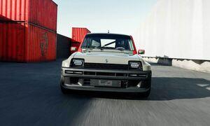 Renault 5 Turbo 3: To απόλυτο restomod!