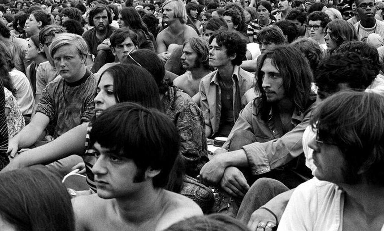 Γιατί η γενιά του 1960 είναι η σημαντικότερη του σύγχρονου κόσμου;