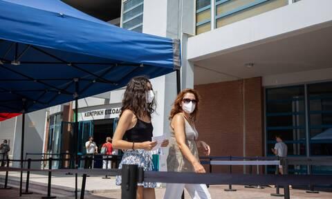 Κορονοϊός - Προειδοποίηση Λινού: Αύξηση διασωληνωμένων και νεκρών λόγω ανεμβολίαστων