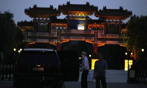 Νέες συνομιλίες ΗΠΑ- Κίνας: Το Πεκίνο κατηγορεί την Ουάσινγκτον για το «αδιέξοδο»