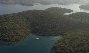 Η ομορφότερη αμμόγλωσσα της Ελλάδας βρίσκεται καλά κρυμμένη στην Ήπειρο (video)