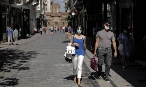 Κορονοϊός - Θωμαΐδης: Θα ξεπεράσουμε τα 3.500 κρούσματα εντός της εβδομάδας