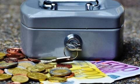 «Μπαράζ» πληρωμών τις επόμενες ημέρες: Πότε καταβάλλονται συντάξεις και επιδόματα