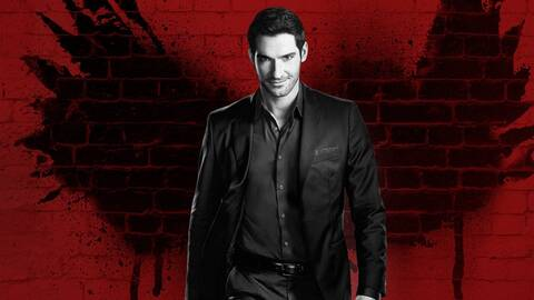 Lucifer season 6 - netflix