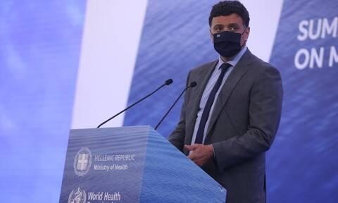EU4Health: 16.800.000 ευρώ στο πρώτο κύμα του προγράμματος - Αυτά είναι τα πρώτα έργα στην Υγεία