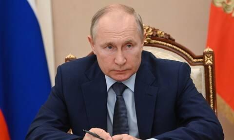 Ρωσία: Κλείνουν σε ψυχιατρικό ίδρυμα σαμάνο από τη Σιβηρία που έλεγε ότι ο Πούτιν είναι δαίμονας