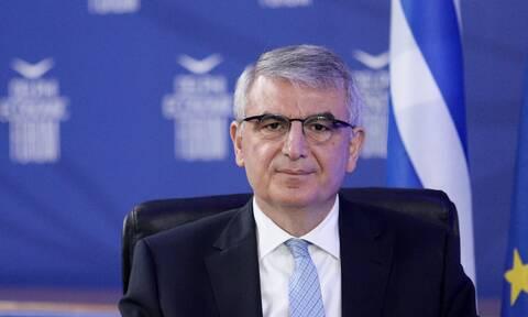 Τσακλόγλου: Ανοιχτό το ενδεχόμενο για νέα αύξηση στον κατώτατο μισθό το 2022