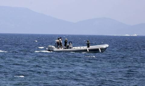 Κρήτη: Η συγκλονιστική εξομολόγηση του 45χρονου που έδωσε μάχη με τα κύματα - «Έτσι σώθηκα»