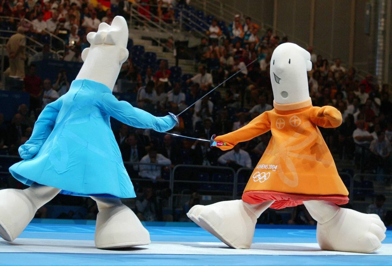 Ολυμπιακοί Αγώνες: Από τον Φοίβο και την Αθηνά στον «Ιάπωνα Μιραϊτόουα» -Όλες οι μασκότ μέχρι σήμερα