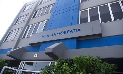 Σφοδρή επίθεση ΝΔ σε ΣΥΡΙΖΑ: Τσίπρας - Πολάκης - Βαξεβάνης είναι το ίδιο πρόσωπο