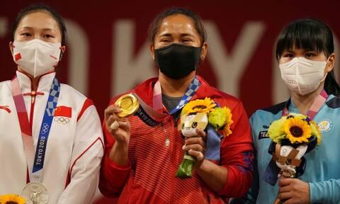 Ολυμπιακοί Αγώνες: Θριάμβευσε η Ντιάζ σε τρομερό τελικό γεμάτο ρεκόρ!