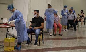 Κρούσματα σήμερα: 2.070 νέα κρούσματα ανακοίνωσε ο ΕΟΔΥ - 5 νεκροί σε 24 ώρες, 147 διασωληνωμένοι
