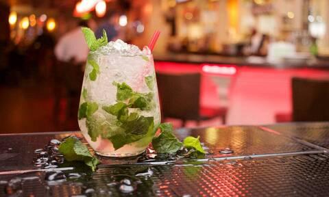 Τα πιο καλοκαιρινά cocktail που κυκλοφούν