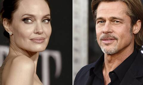 Angelina Jolie – Brad Pitt: Νέα δραματική εξέλιξη στο διαζύγιο τους