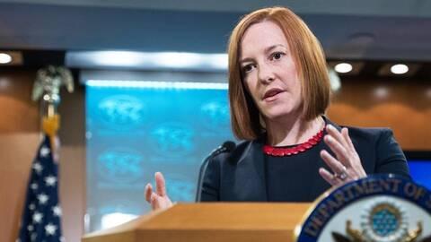 ΗΠΑ - Λευκός Οίκος: Διατηρούμε τους περιορισμούς στα διεθνή ταξίδια