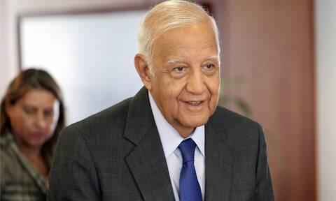 Πέθανε ο πρώην πρόεδρος στα ναυπηγεία Ελευσίνας και Νεωρίου Σύρου, Νίκος Ταβουλάρης