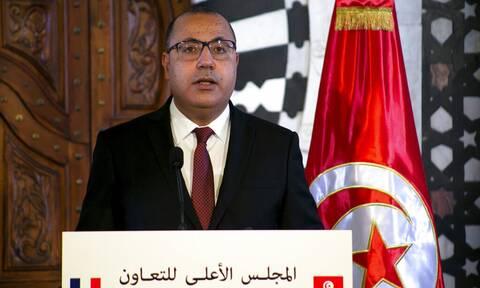 Κρίση στην Τυνησία: Ο πρωθυπουργός θα παραδώσει τα καθήκοντά σε αυτόν που θα επιλέξει ο πρόεδρος