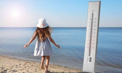 Ηλίαση και θερμοπληξία στα παιδιά - Όλα όσα πρέπει να γνωρίζετε