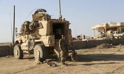Μετά το Αφγανιστάν, το Ιράκ:  Τι σημαίνουν οι τίτλοι τέλους για τις πολεμικές επιχειρήσεις των ΗΠΑ