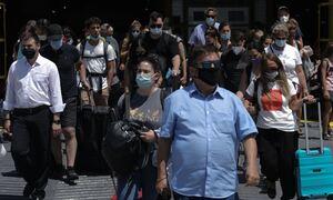 Σαρηγιάννης στο Newsbomb.gr: Πόσα κρούσματα αναμένονται πριν τις 15 Αυγούστου