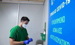 В Греции начинается запись на прививки от коронавируса подростков 12-15 лет