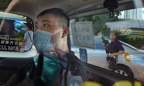 Κίνα: O πρώτος ένοχος για τρομοκρατία με βάση τον αμφιλεγόμενο νέο νόμο ασφαλείας του Χονγκ Κονγκ