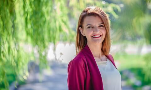 Μαρία Κεφάλα: Το νέο σχολείο επενδύει σε γνώσεις και αξίες
