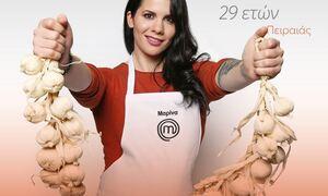 Η Μαρίνα Ντεμολλάι από το MasterChef 5 έβαλε κίτρινο μπικίνι και έχει κορμί μοντέλου (photos)