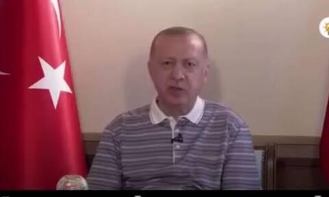 Από τι μπορεί να πάσχει ο Ερντογάν: Ερωτήματα για την υγεία του