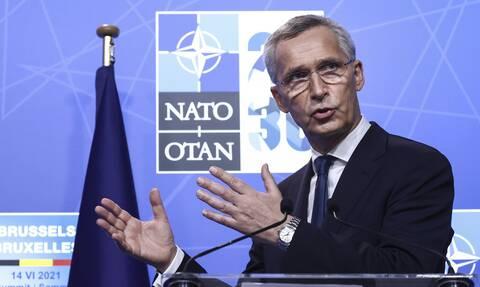 Στόλτενμπεργκ: Το ΝΑΤΟ θα συνεχίσει να στηρίζει το Αφγανιστάν