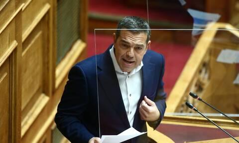 Αλέξης Τσιπρας: Έχουμε τη μεγαλύτερη μείωση εισακτέων από την ίδρυση του ελληνικού πανεπιστημίου