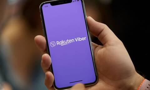 Το Viber συνεχίζει να παρουσιάζει νέες λειτουργίες που βελτιώνουν την επικοινωνία των χρηστών