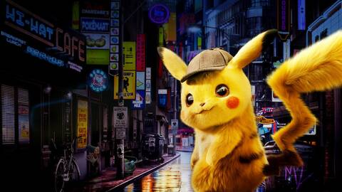 Pokemon Netflix live action σειρά