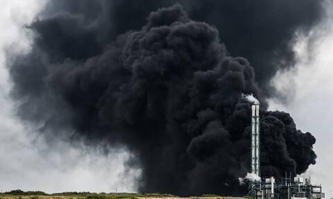 Γερμανία: Τουλάχιστον ένας νεκρός, αγνοούμενοι και πολλοί τραυματίες από την έκρηξη στο Λεβερκούζεν