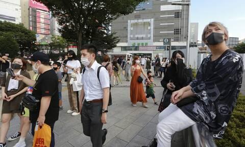 Ολυμπιακοί Αγώνες 2020: «Δεν είναι πρόβλημα» το ρεκόρ κρουσμάτων στο Τόκιο