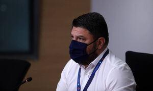 Φωτιά ΤΩΡΑ - LIVE: Έκτακτη ενημέρωση από Χαρδαλιά για τις πυρκαγιές σε Σταμάτα - Ροδόπολη