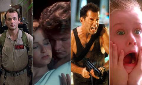 Πώς γυρίστηκαν οι κορυφαίες ταινίες των 80's