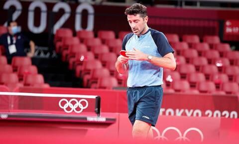 Ολυμπιακοί Αγώνες: Νέα γκάφα μεγατόνων η ΕΡΤ - Έγραψαν λάθος τον Γκιώνη! (pics+vid)