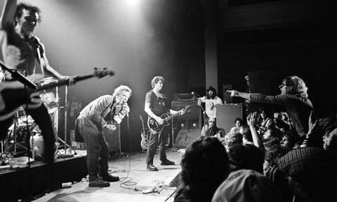 Όταν η Αγγλία προσπαθούσε να σαμποτάρει τους Sex Pistols
