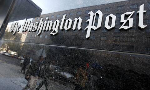 ΗΠΑ: Υποχρεωτικός ο εμβολιασμός για δημοσιογράφους και προσωπικό στην Washington Post