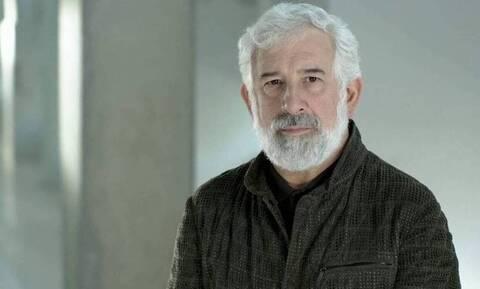 Πέτρος Φιλιππίδης: Με ποιους θα είναι στη φυλακή