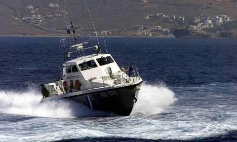 Θάσος: Τραυμάτισε τη σύζυγό του με το σκάφος τους