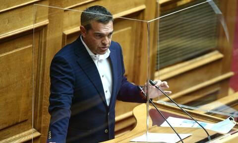 Τσίπρας: Εθνικό κεφάλαιο οι απόδημοι Έλληνες που πρέπει να αξιοποιηθεί ενεργά και αποτελεσματικά