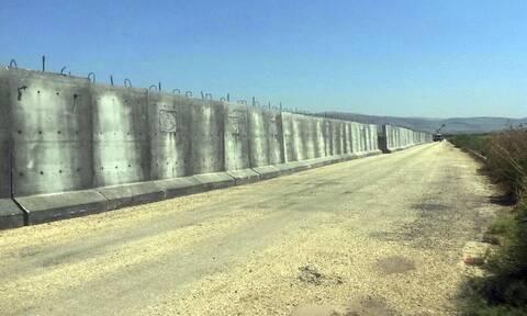 τείχος