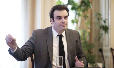 Ο υπουργός Ψηφιακής Διακυβέρνησης, Κυριάκος Πιερρακάκης, στο Newsbomb.gr